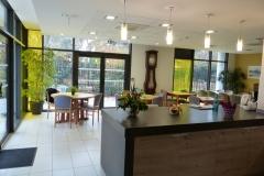 Salle à manger - Comptoir